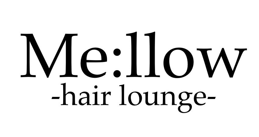 Me:llow -hair luonge-